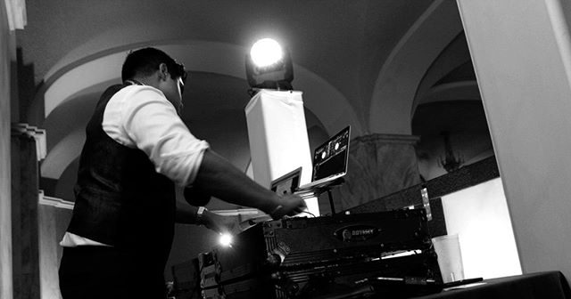 Weddings can be stressful but they don't need to be. Choose your #weddingteam carefully and you won't have to worry when the big day comes. . . . #partywithluxe #phillywedding #weddingindustry @djbkphilly @djgauravllc @jerseysboywonder @theycallmeyob @jasonsampat @deejayprestige #dj #djlife #technics #technic1200s #pioneerdj #serato #turntables #chauvet #intelligentlighting #clublighting #party #dancefloorlighting