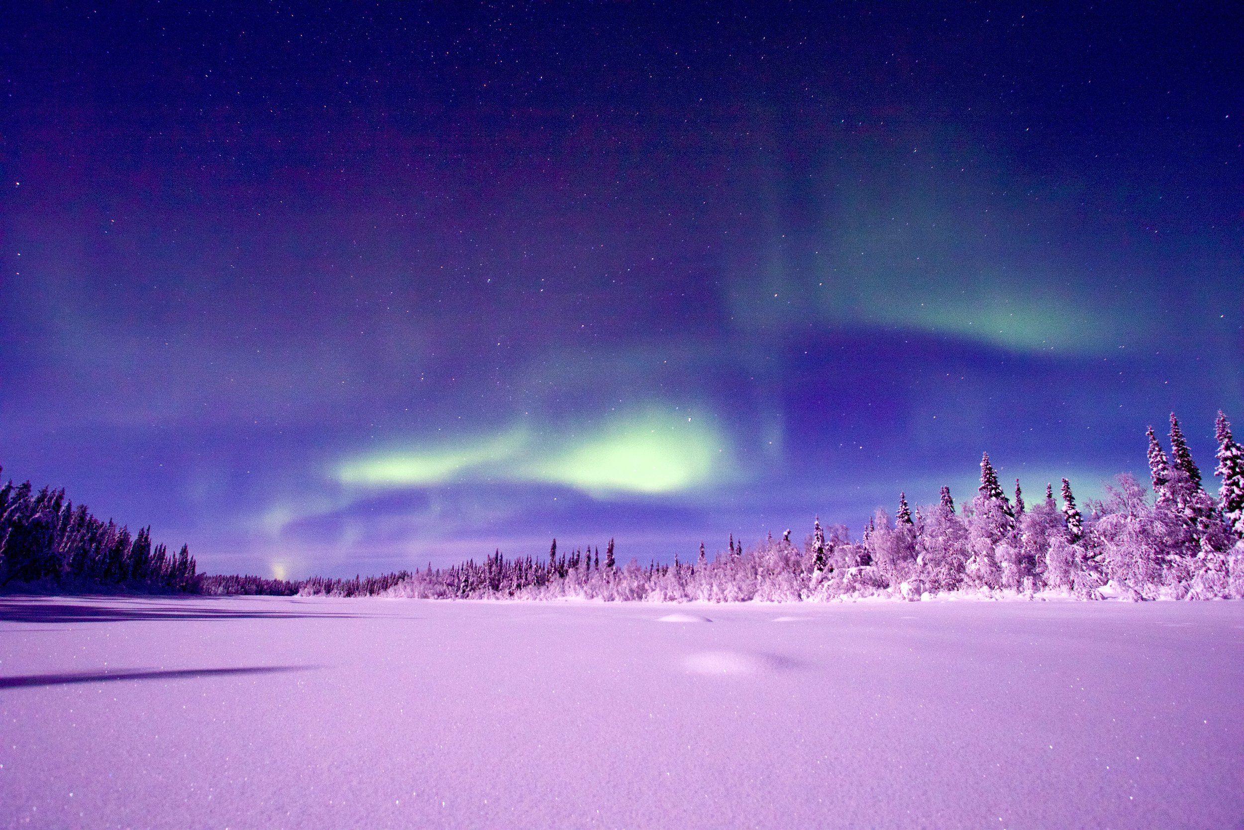 Northern Lights Lapland Tours Sweden Guided Tours 3