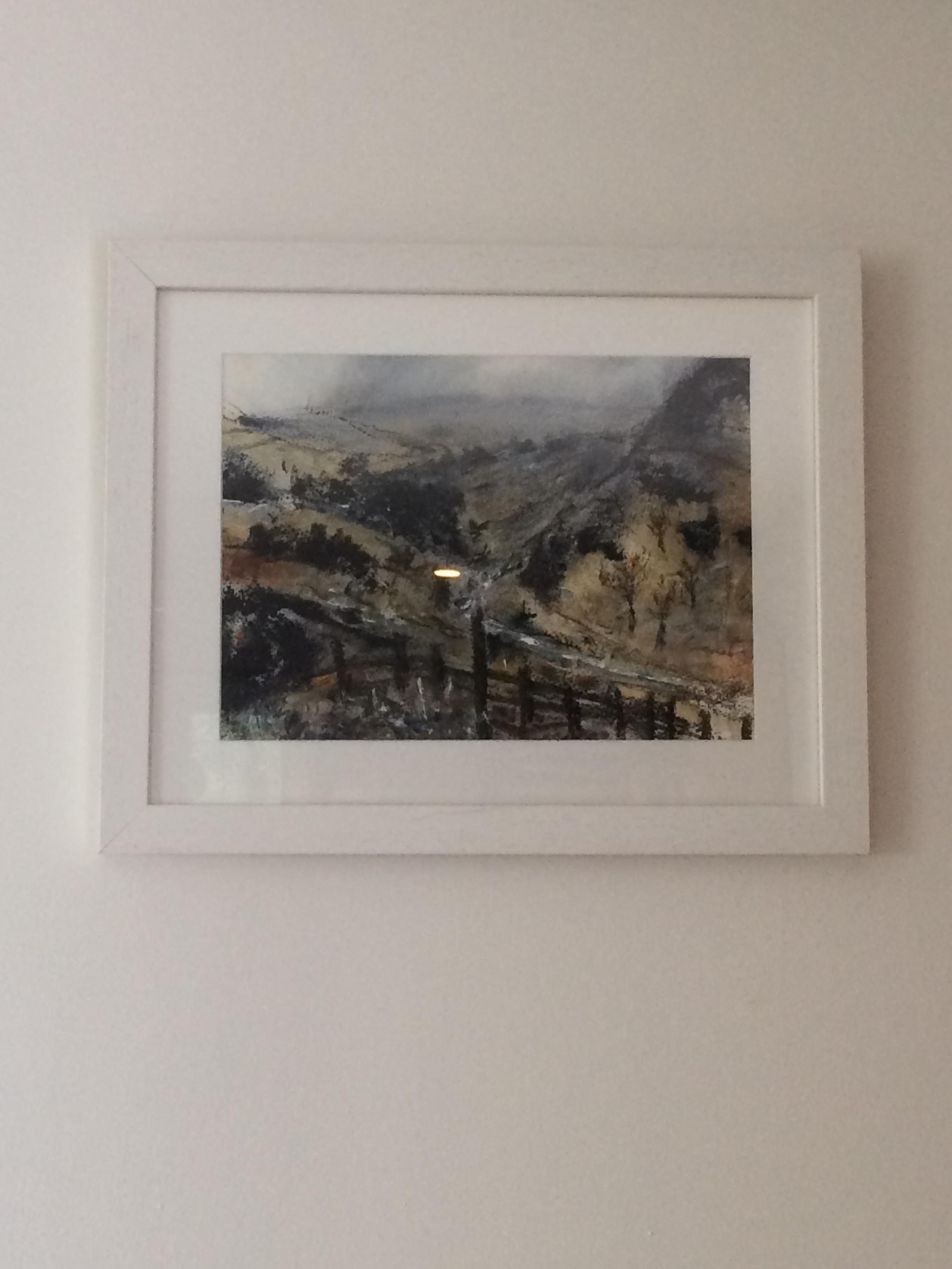 dartmoor study - looking towards two bridges.JPG