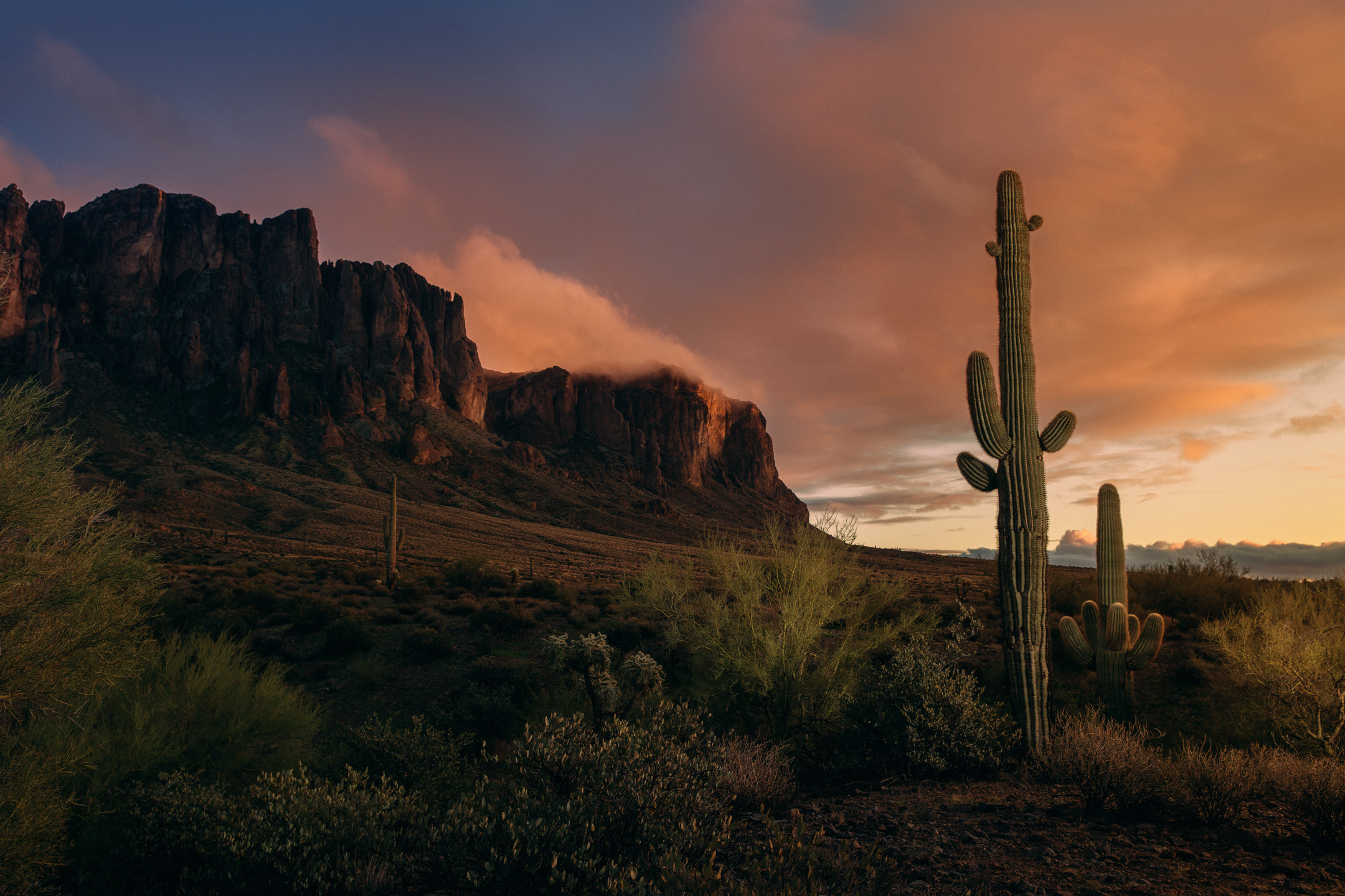 Arizona Landscape Photographer