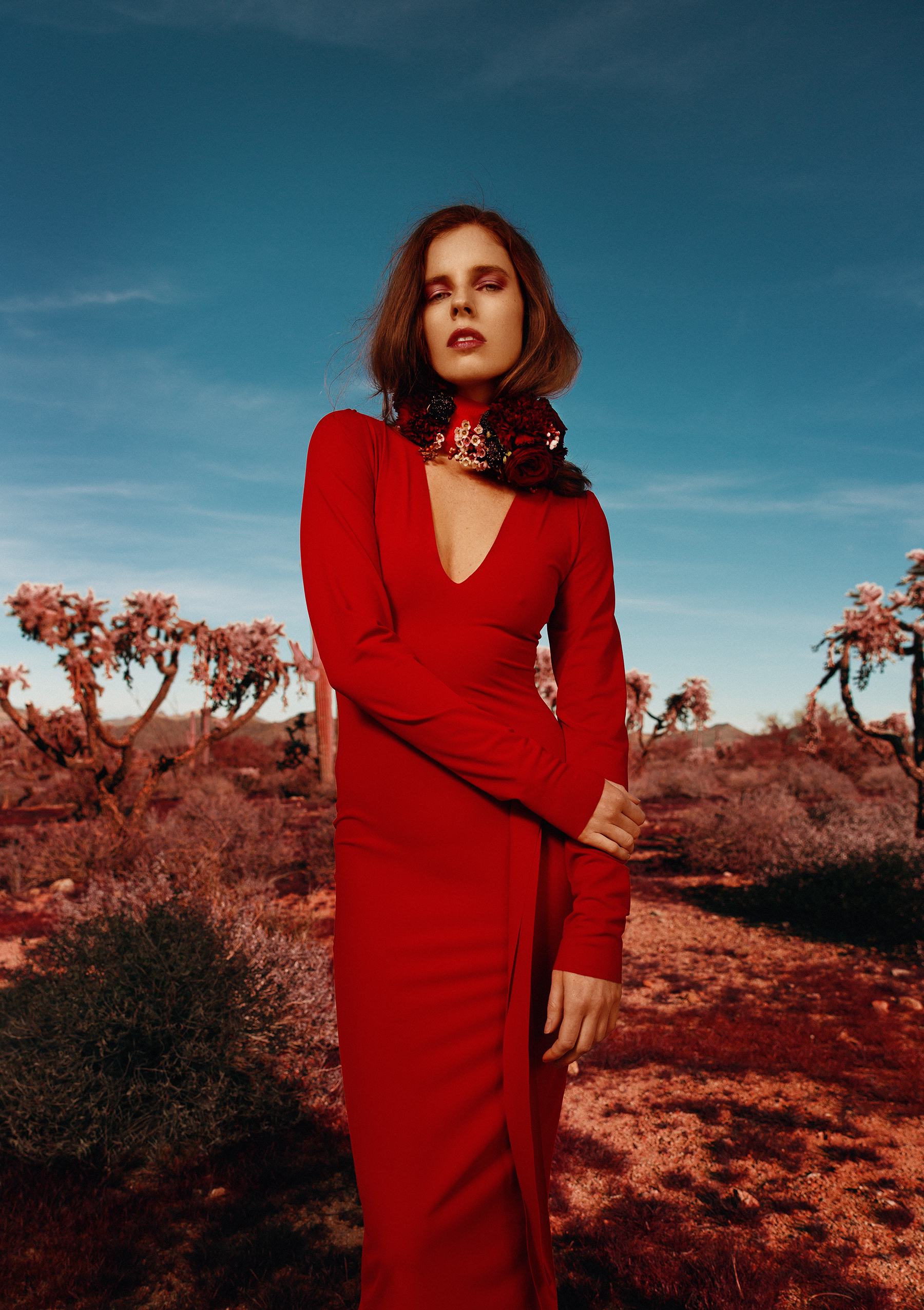 Phoenix Fashion Photographer