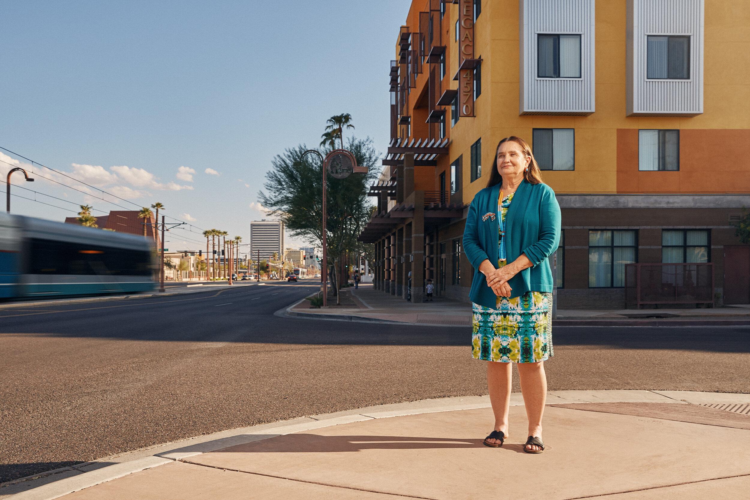 Corporate photographer Phoenix