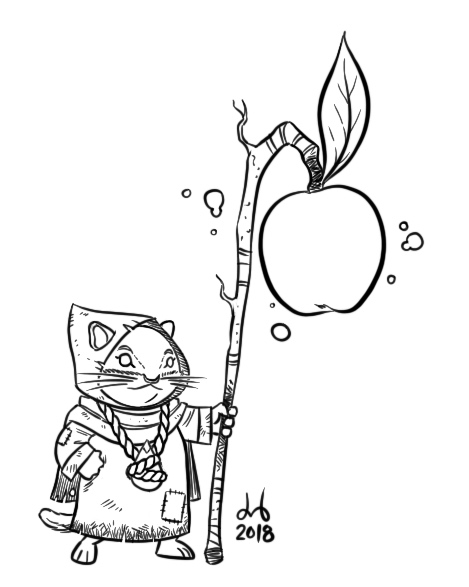 Apple Wizard
