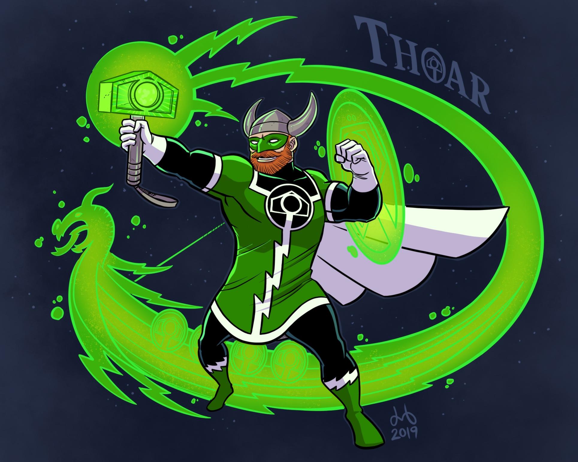 Thoar