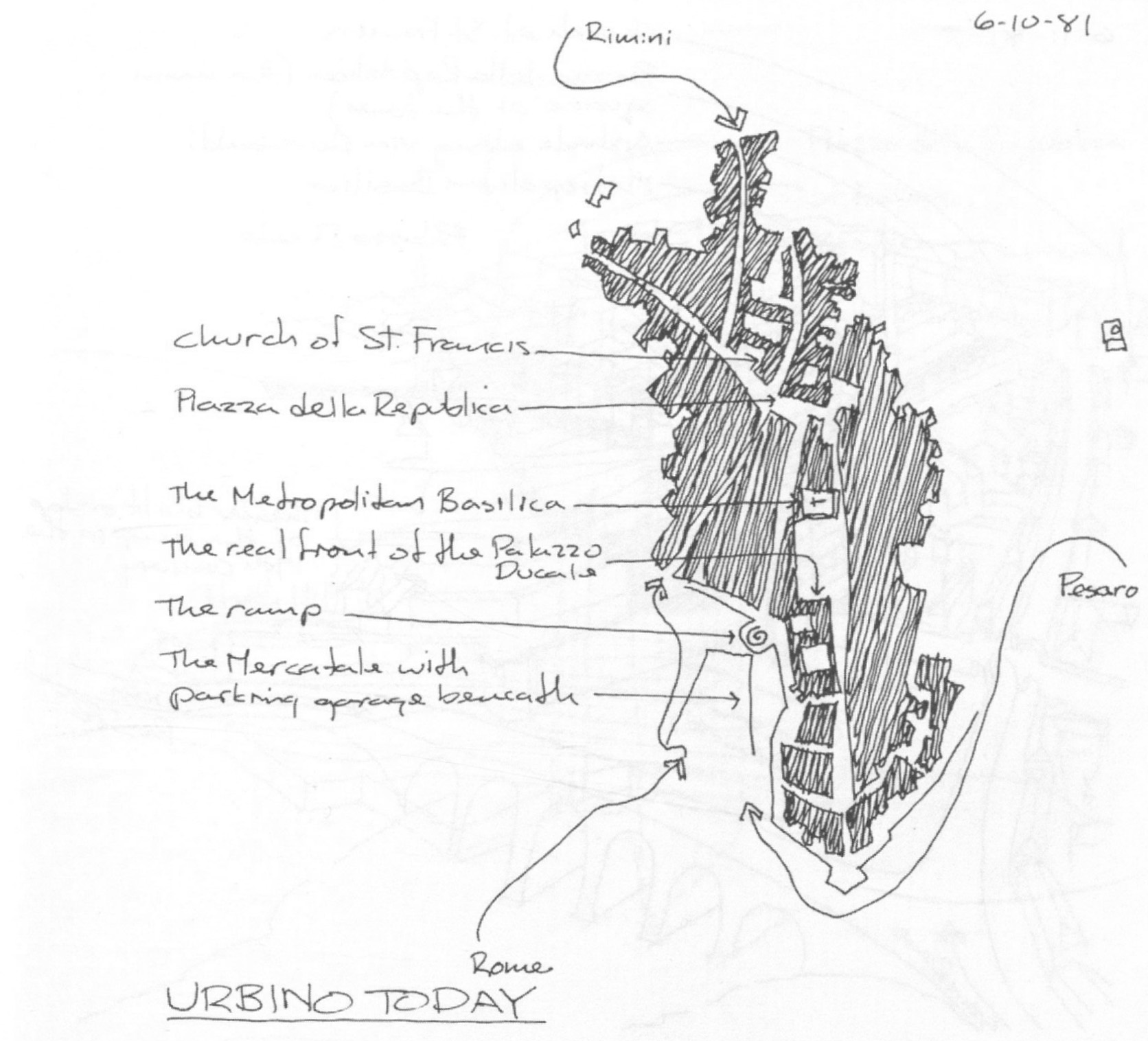 From  Visual Notes for Architects and Designers  by Crowe and Laseau, p. 43.