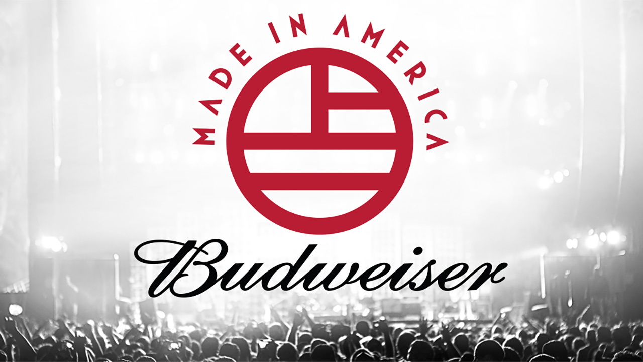 Budweiser Made in America 3D Tour