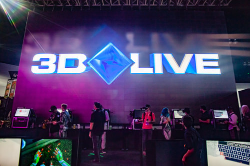 BLOG — 3D Live | AXO