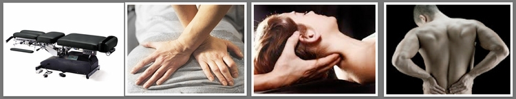 chiropractic gallery pain pressure points myofascial release decompression massage table