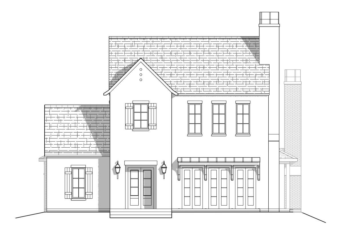 Future Homes -