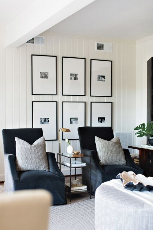 Design by  Dana Wolter Interiors