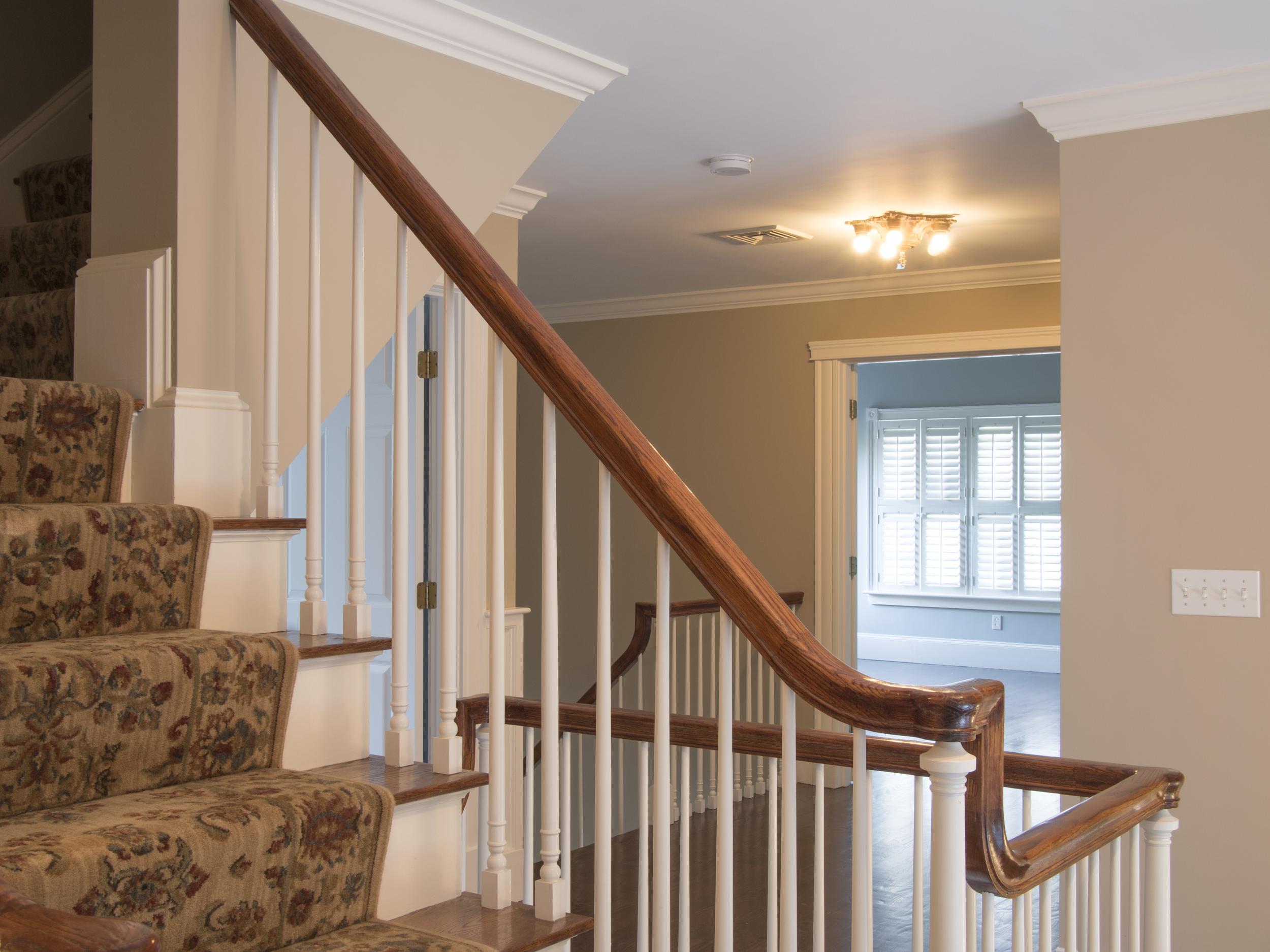 Water-damaged drywall repair    Learn more...