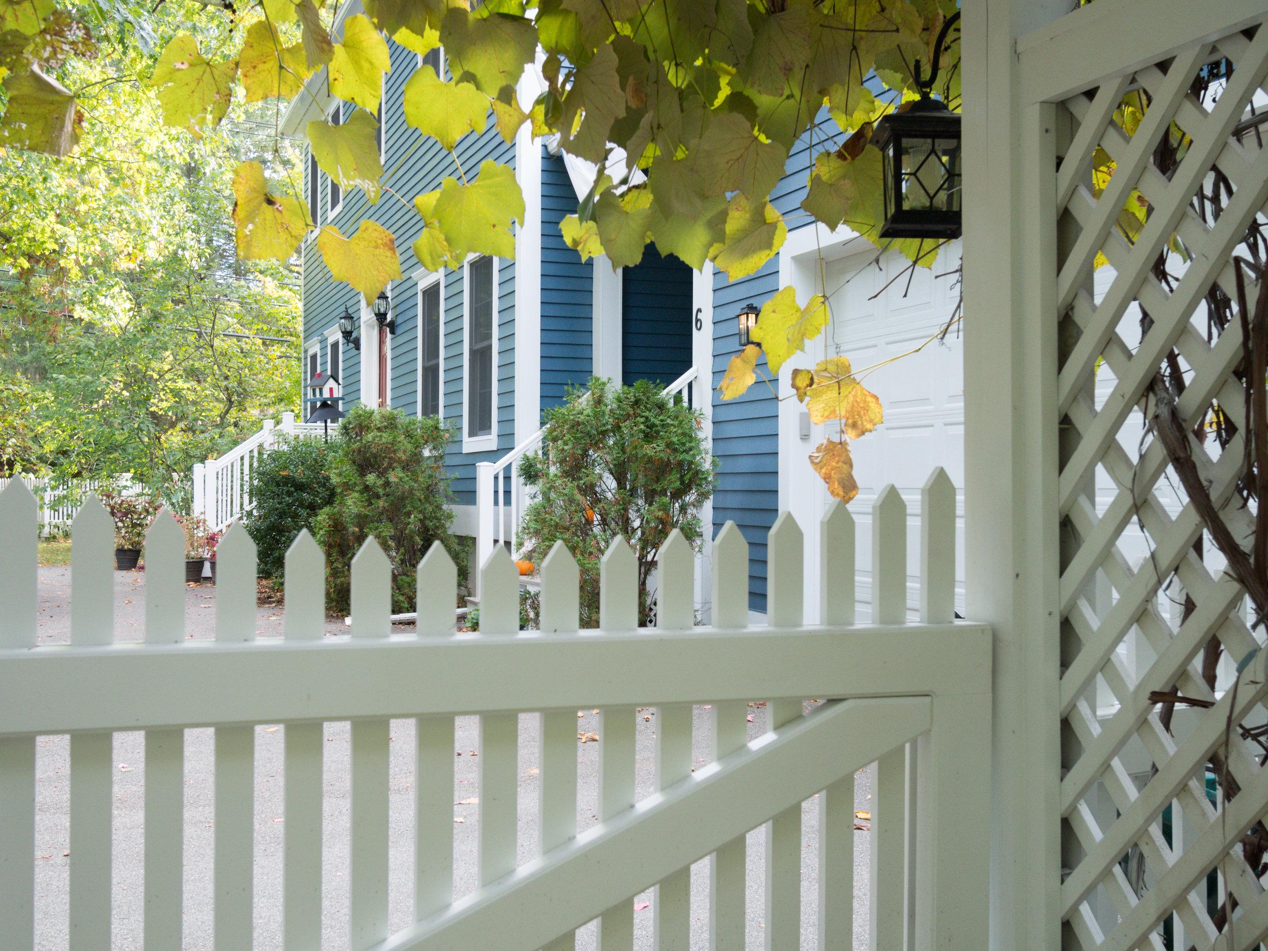 Fence & deck restoration    Learn more...