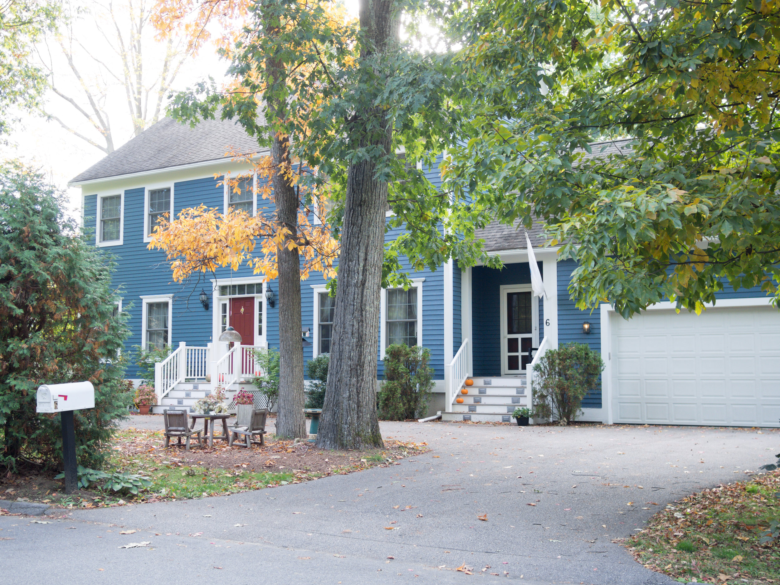 Residential Example