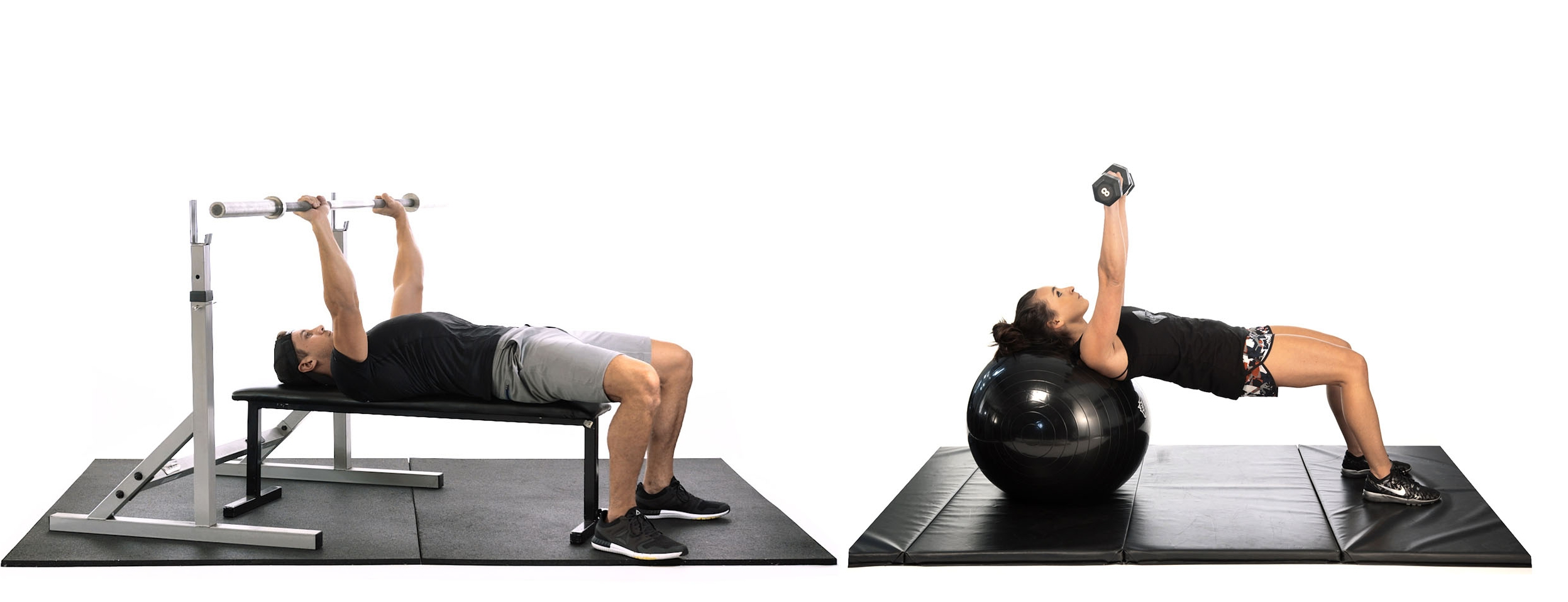 Whole Body Fitness Press