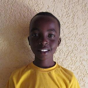 Ntirushwa Bonheur