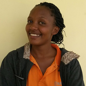 Mugabekazi Jeanette