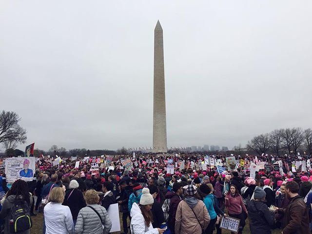 #womensmarchonwashington