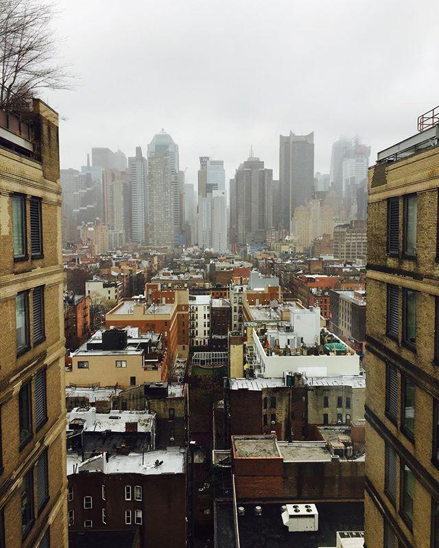 Rainy Tuesday #timessquare #ogilvy