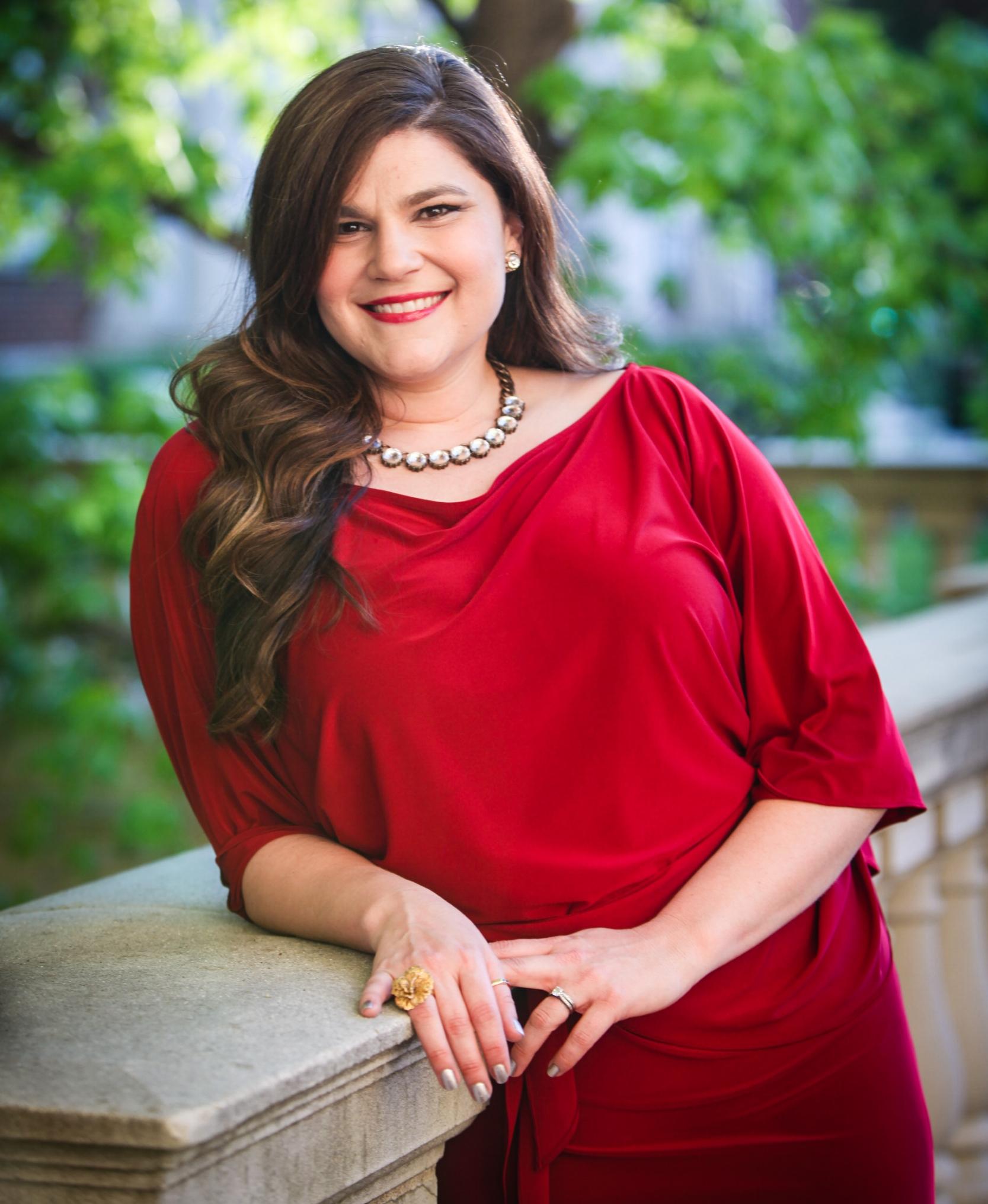 Tiffany Ashenfelter Polished Dallas