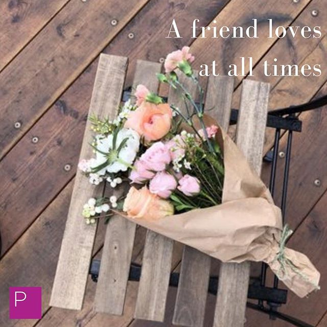 Happy Monday, friends! If there's one thing we believe is necessary to whole-hearted living, it's community.👭We don't believe in doing life alone and, further, we don't believe we were created to do life alone. Having a safe community and friends brings joy to our lives in ways we can't articulate. Proverbs talks about friendship in a way that reminds us we need meaningful relationships in our lives, especially in times of adversity. If you're searching for your community, we want to be that place for you.💞We want to encourage you and provide a space for meaningful conversations to take place so that lasting friendships can begin. Don't do life alone, friends! Find your tribe and never let go. How can we be praying for you this week?🙏 . . . #mondayinspiration #youngprofessionalwomen #womenwhowork #navigatingcareerandfaith #workingwithpurpose #findyourtribe