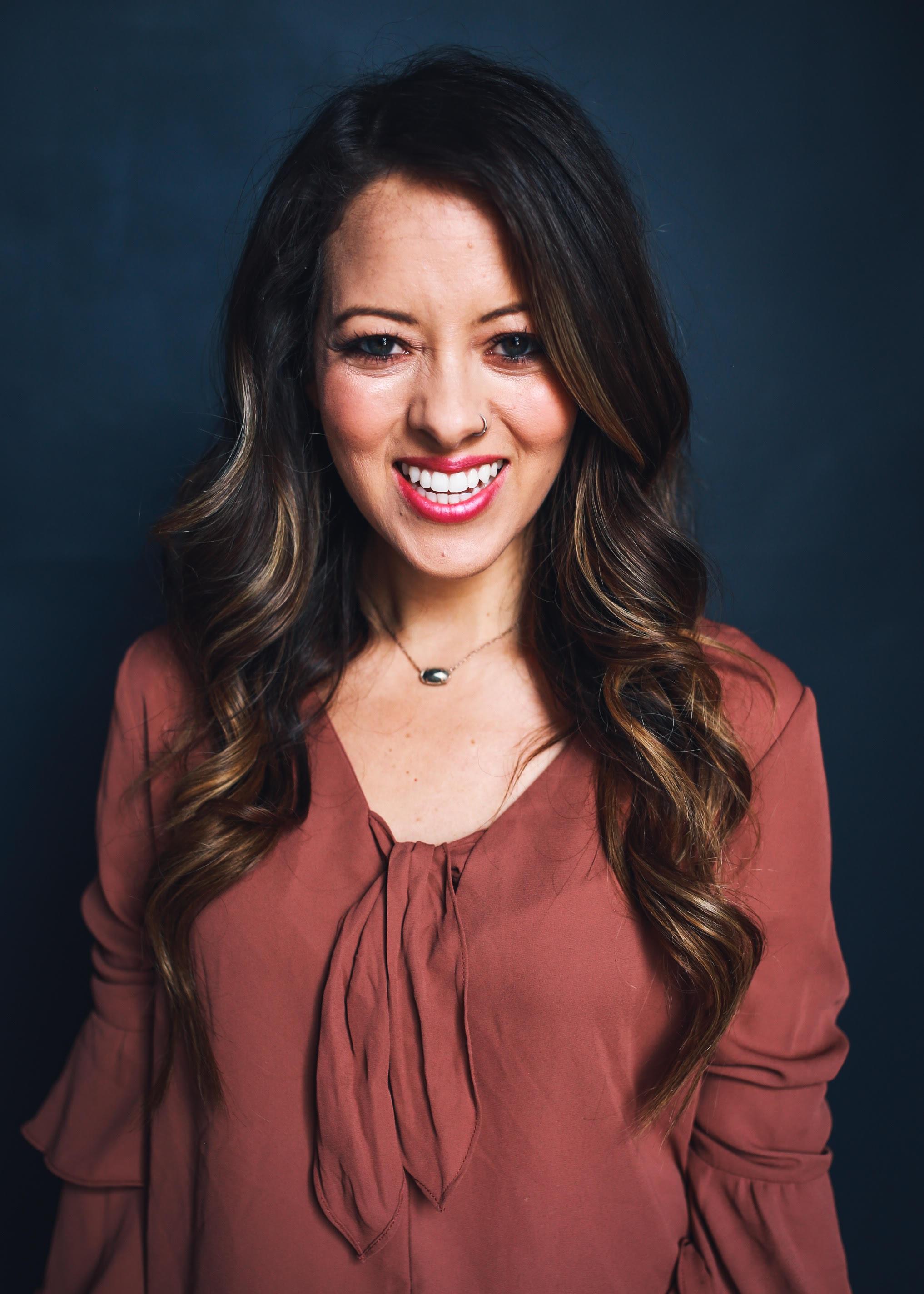 Melissa Ice - Fort Worth May Speaker.jpg