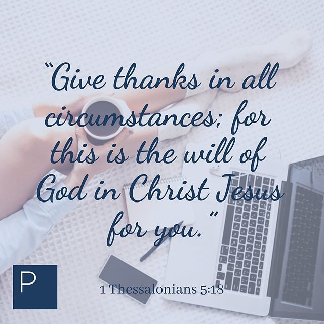 """Gratitude can transform common days into thanksgiving, turn routine jobs into joy and change ordinary opportunities into blessings."" ~ William Arthur Ward . . . #motivationalmonday #mondaymotivation #inspirationalquotes #conversationswithfriends #womenempoweringwomen #givethanks #gratitude #praise #1thessalonians518 #monday #polishedonline #refiningthedetails"