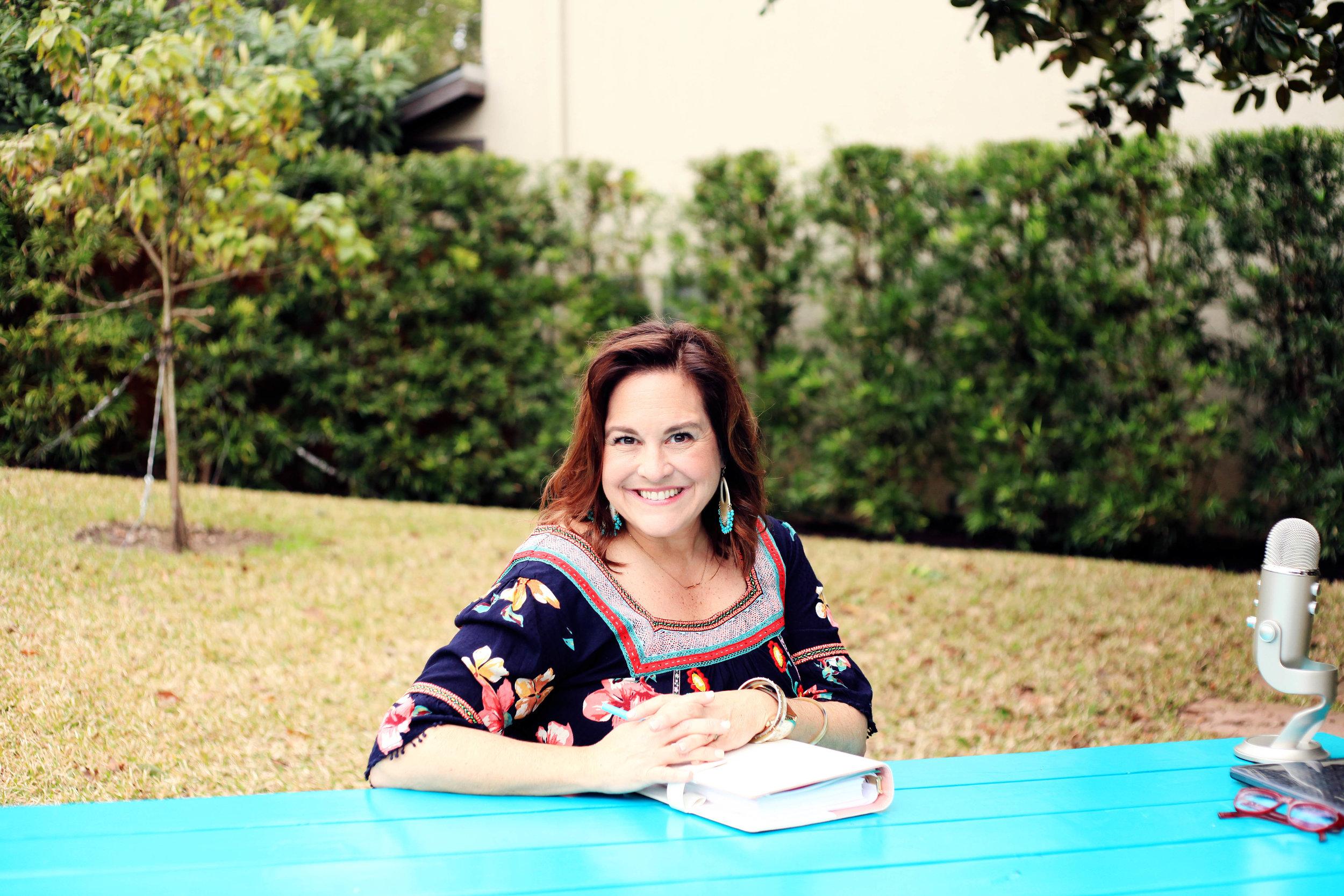 Kristin Schell Turquoise Table Oct19 Austin.JPG