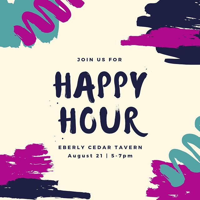 Want to meet some fun ladies for a low-key happy hour? We're hanging out at Eberly's gorgeous Cedar Tavern on August 21st and we'd love for you to stop by! No ticket necessary, just show up and say hello. (You can DM us if you're not quite sure which group of females is us 🙂) ⠀⠀⠀⠀⠀⠀⠀⠀⠀ ⠀⠀⠀⠀⠀⠀⠀⠀⠀ ⠀⠀⠀⠀⠀⠀⠀⠀⠀ This is a great *FREE* little networking event, and it's a terrific way to learn more about who we are and what we do. ⠀⠀⠀⠀⠀⠀⠀⠀⠀ ⠀⠀⠀⠀⠀⠀⠀⠀⠀ ⠀⠀⠀⠀⠀⠀⠀⠀⠀ Comment with an emoji if you're coming! 💃🏻 ⠀⠀⠀⠀⠀⠀⠀⠀⠀ ⠀⠀⠀⠀⠀⠀⠀⠀⠀ ⠀⠀⠀⠀⠀⠀⠀⠀⠀ #polishedaustin #polishedonline #womeninfaith #professionalwomen #austintexas #atx #networking #happyhouratx