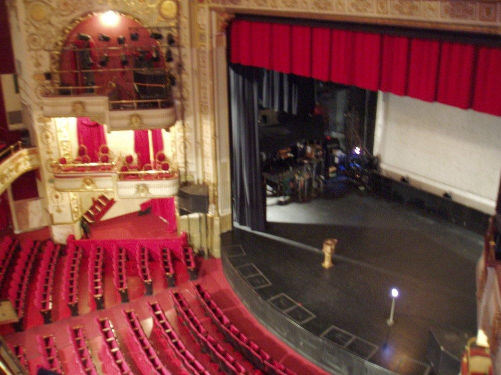 Apollo Theater - New York City