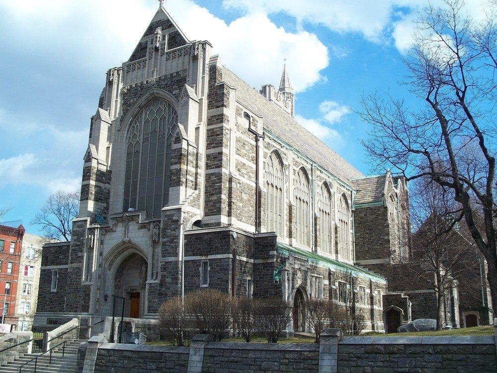 Church of the Intercession New York City