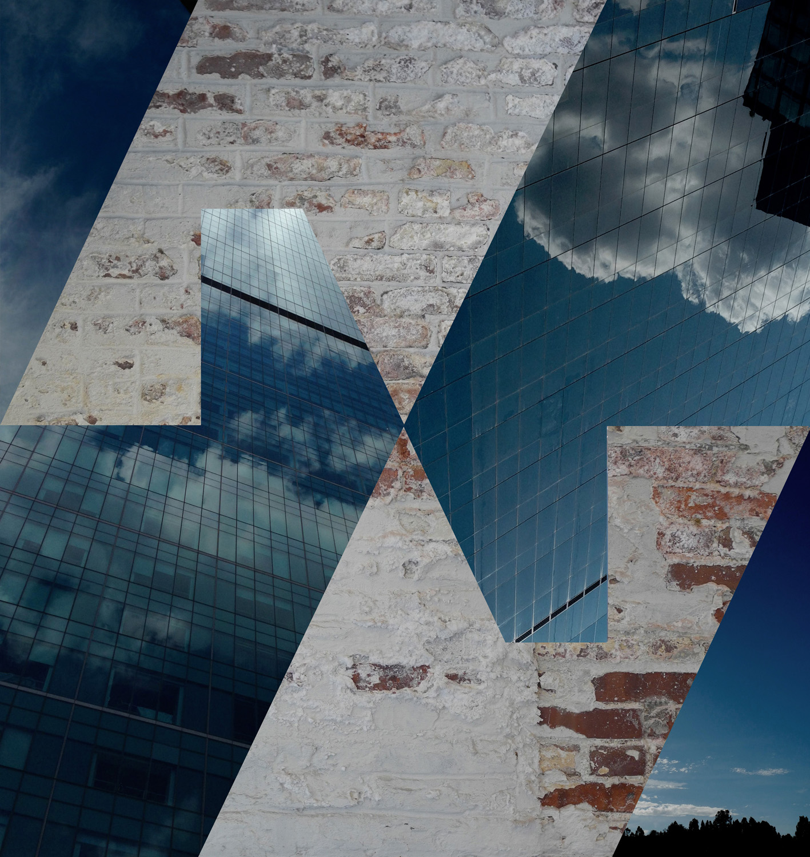 Brick Reflections