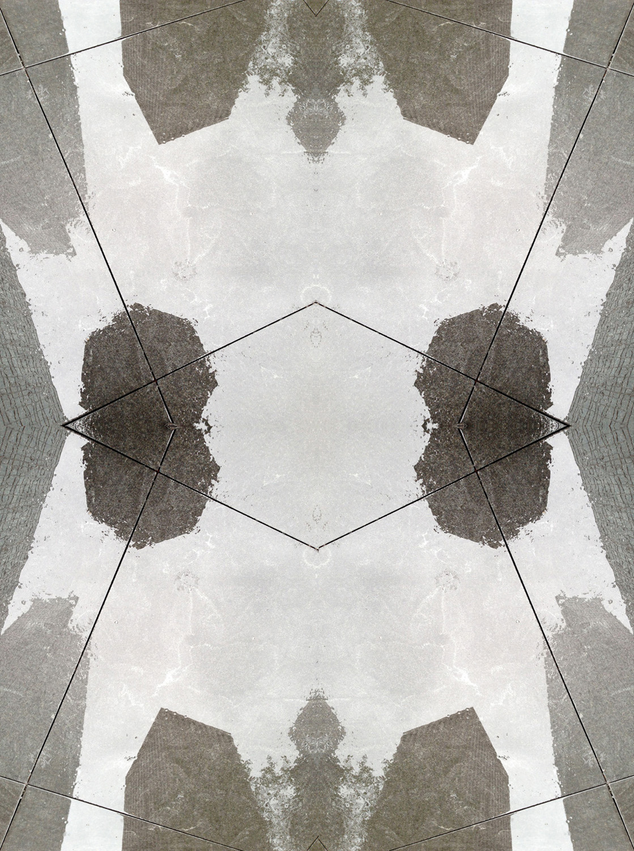 Rain Reflection I