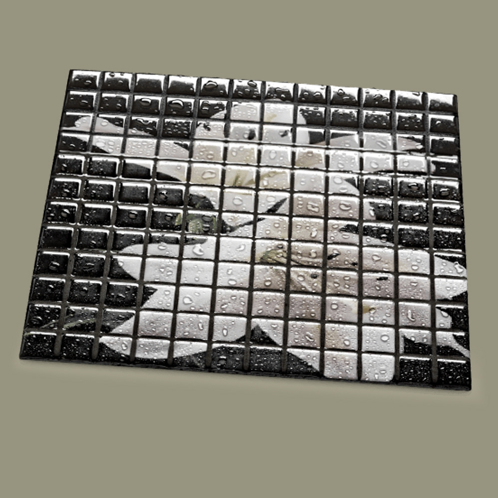 Miguel Issa My Mosaic tiles