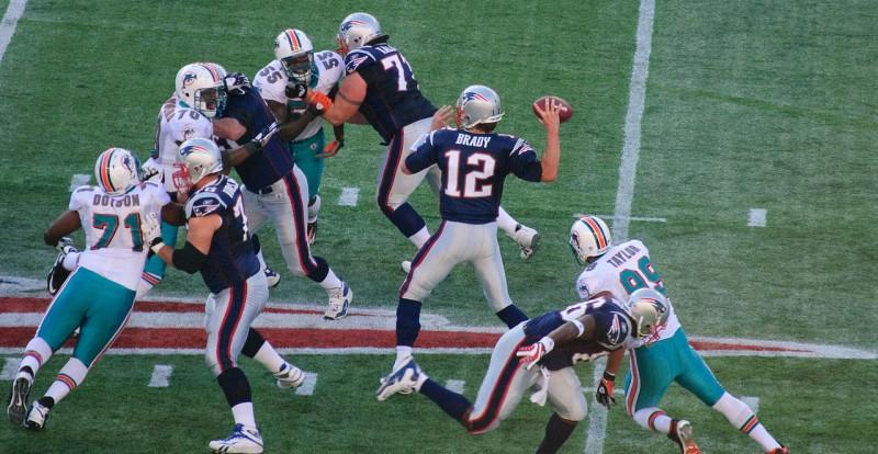 Draft Marcus Mariota: New England Patriots