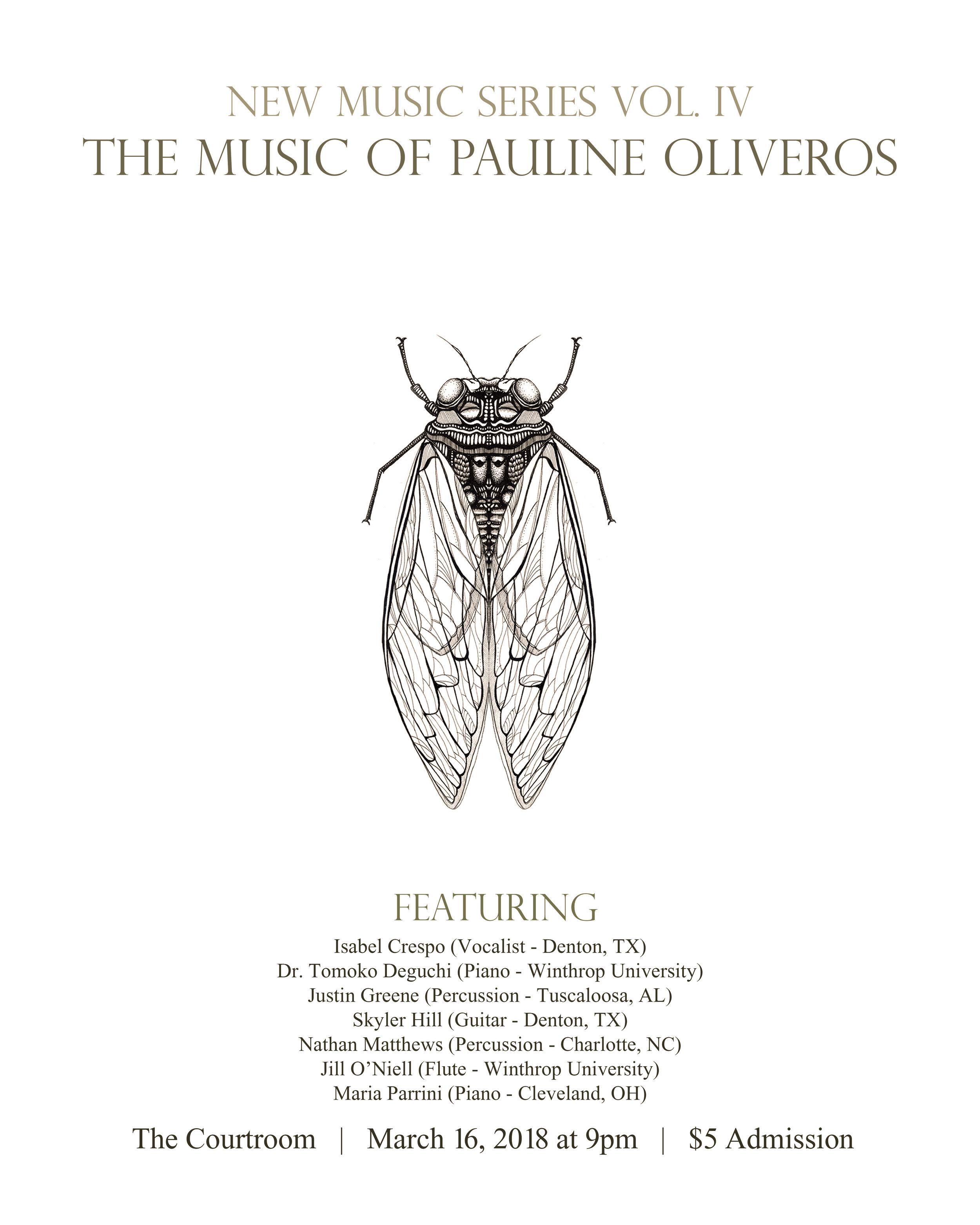 Pauline Oliveros Concert 03.16.18 IG Poster.jpg
