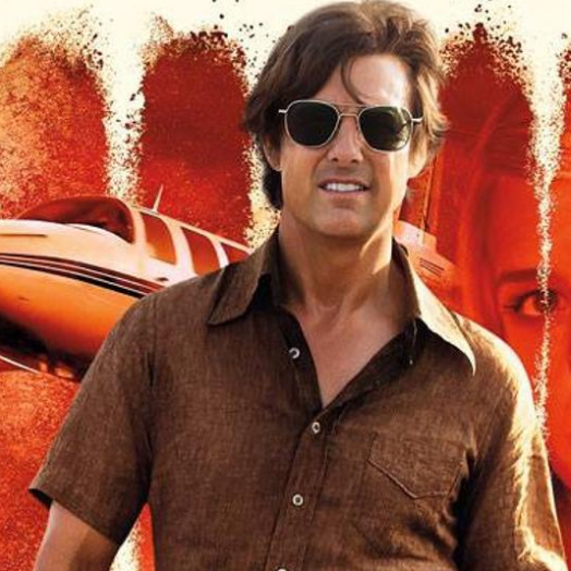 AMERICAN MADE (2017) - VISUAL EFFECTS COORDINATORMR. X, TORONTO, CANADA