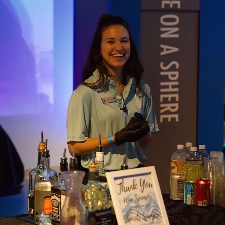 Grace- Professional Event Bartender