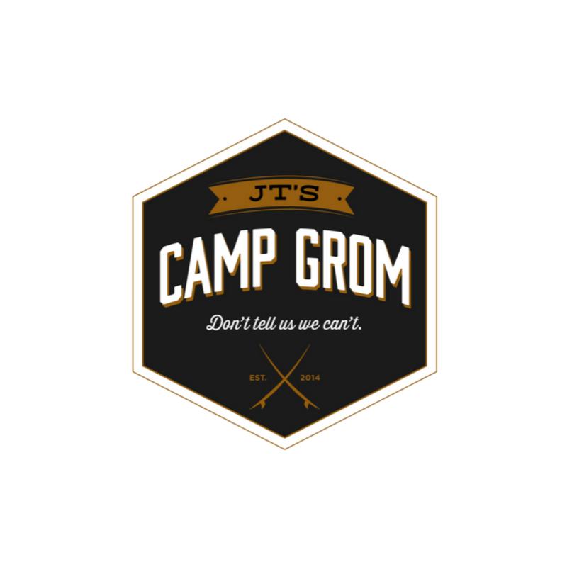 YMCA JT's Camp Grom