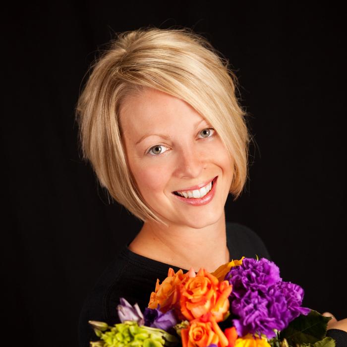 Alisa Roth Bloom Works Floral