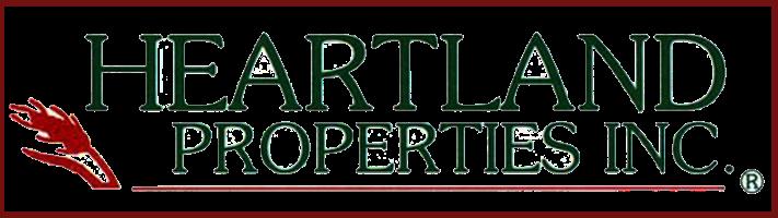 Todd Cook Heartland Properties