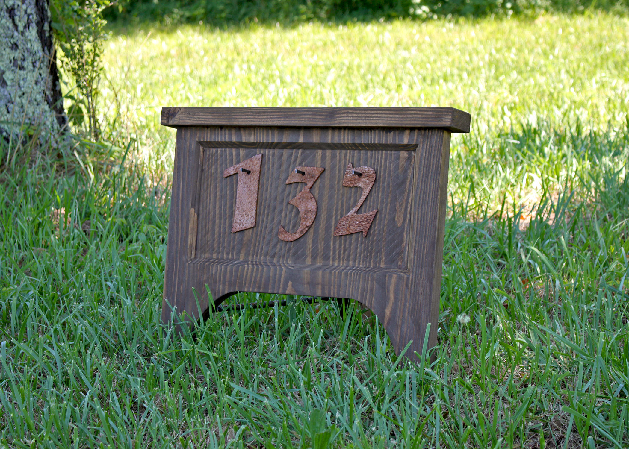 Timber Series - Yardage Marker (numbers not included) - $95