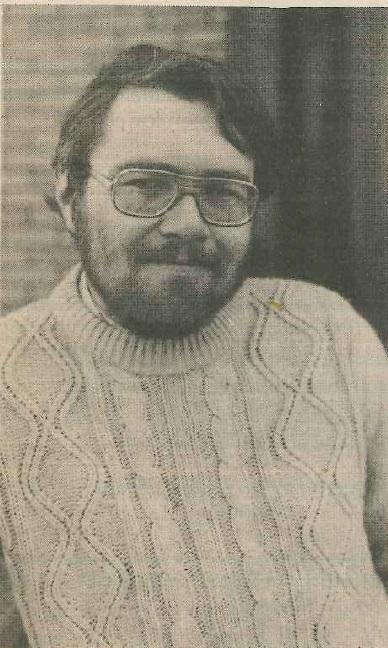 William David Barry