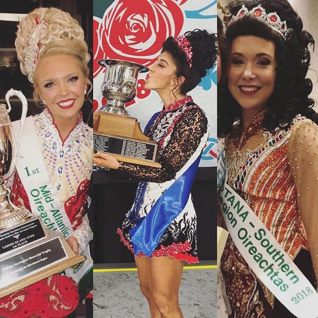 🏆🏆🏆Well done to three of our instagram brand ambassadors on their huge success at Oireachtas! These talented ladies exemplify our values of cultivating a strong mind and body. Congratulations to Ciara, Megan and Saoirse as well as all of our Celticore members! 🎉