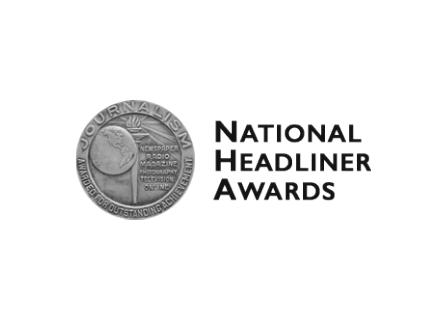 NationalHeadlinerAward