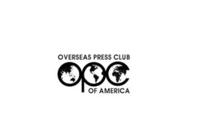 OverseasPressClub