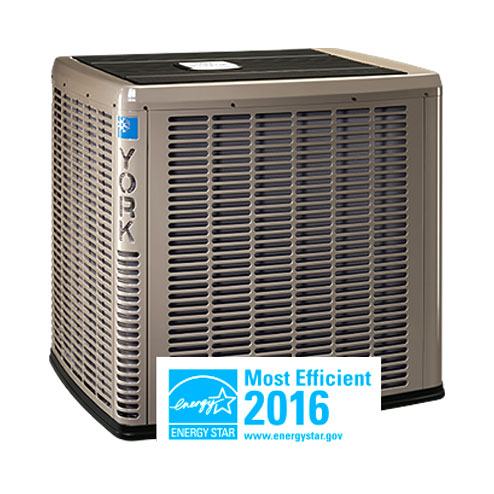 Affinity split system Air Conditioning Unit