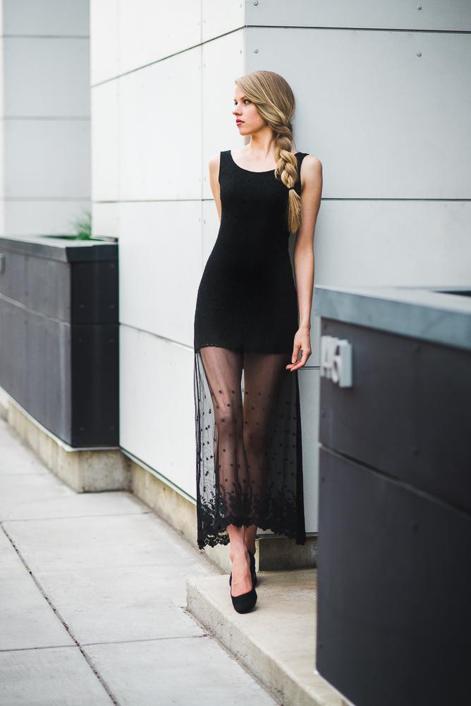 Downtown Modeling Wilhelmina Denver