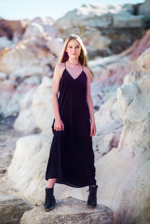 Wilhelmina Denver Teen Modeling Portfolio