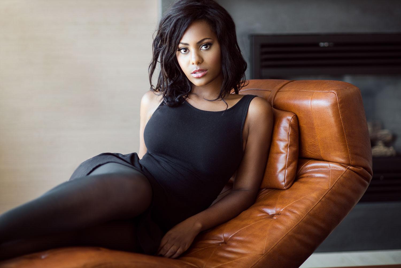 Actress Denver portrait Photographer