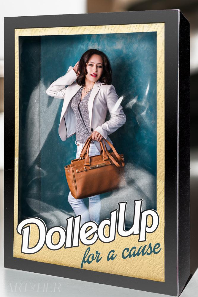 Denver Dolls for Daughters nonprofit